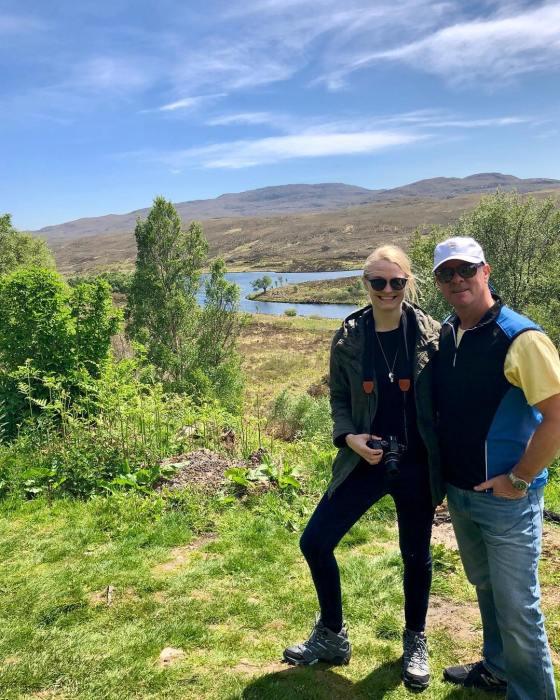 scotland applecross highlands