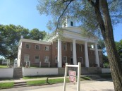 Rich County Courthouse Pabon photo