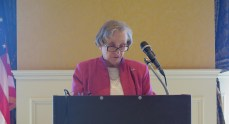 Joan Dix, Advocate/Family Member