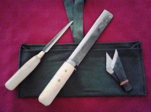 bamboo tools