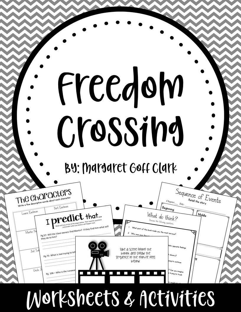 Freedom Crossing & Notgrass Our Star Spangled Story