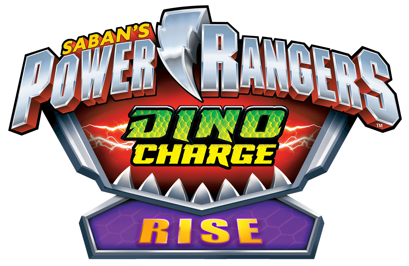 Power Rangers Dino Charge Tyler