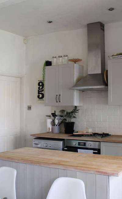 3 Easy Kitchen Updates (that won't break the bank!)