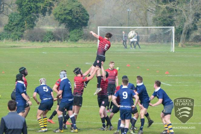 Lineout