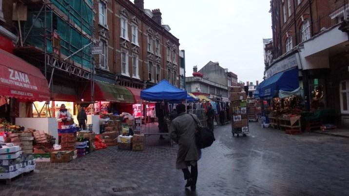 Brixton Markets