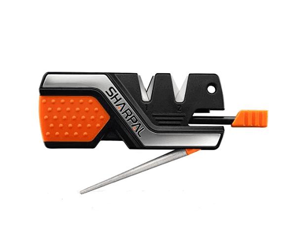 Sharpal 101N 6-In-1 Survival Tool & Knife Sharpener