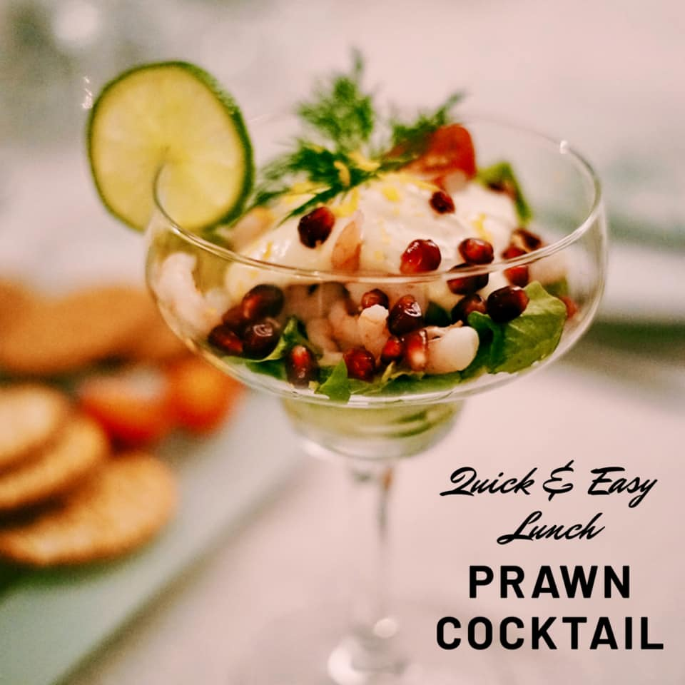 Prawn Cocktail feature photo