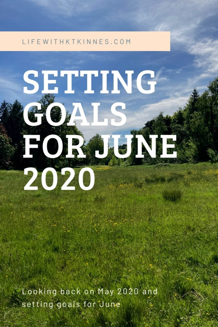 Pinterest graphic for June 2020 - using the previous image