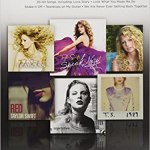 Taylor Swift Beginner Guitar Anthology