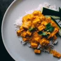 Chicken Curry for Dinner - Simple But Oh So Tasty