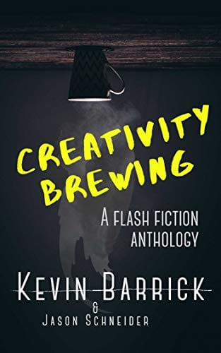 Creativity Brewing book cover