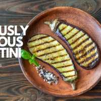 Deviously Delicious Involtini recipe