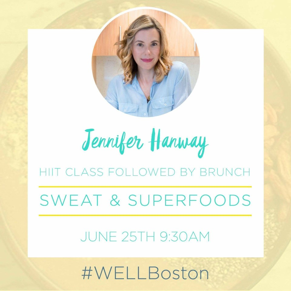 wellbostonevent