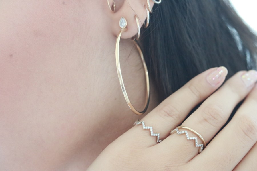 KBH JEWELS Ethical, Sustainable & Reclaimed Jewelry