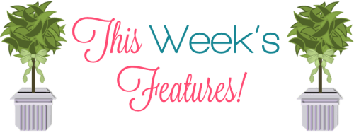 HMLP - This Week's Features 2015 ©