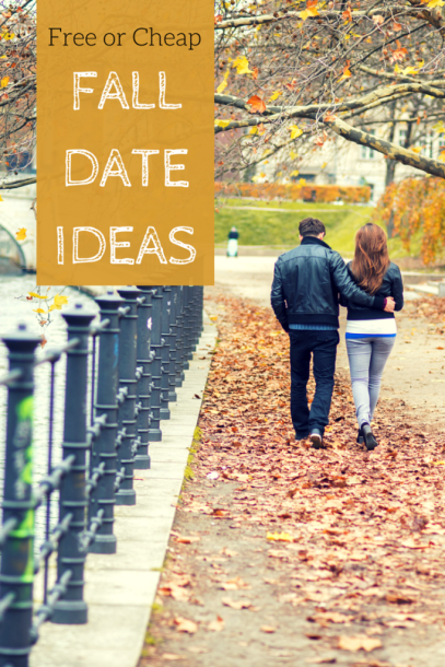 Fall Dates Ideas- HMLP 55- Feature