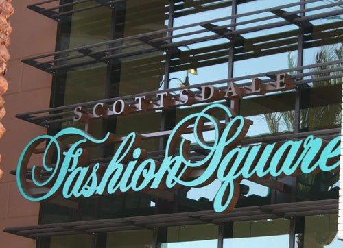 How to shop Scottsdale Fashion Square