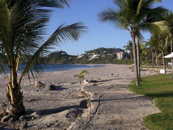 Flamingo Beach-Costa Rica