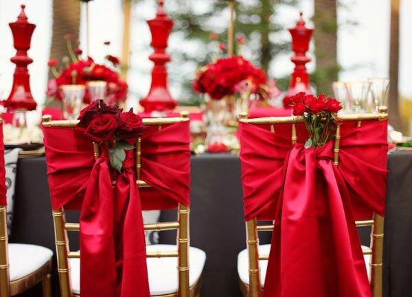 queen of hearts wedding