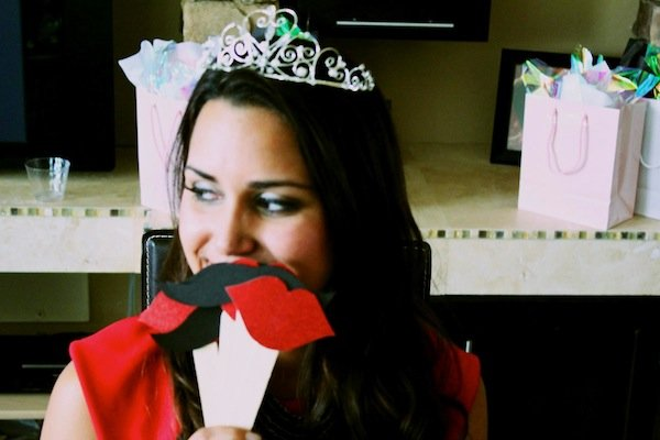 bridal shower party game ideas