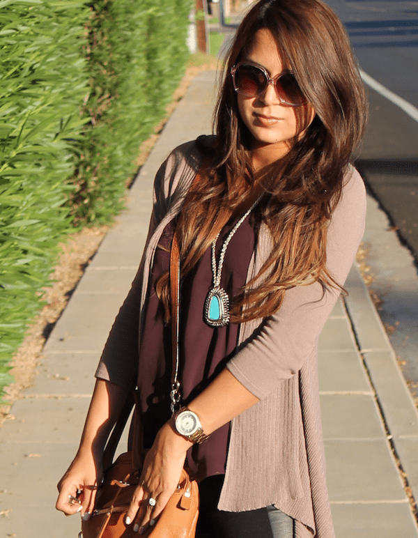 scottsdale outfit fashion blogger