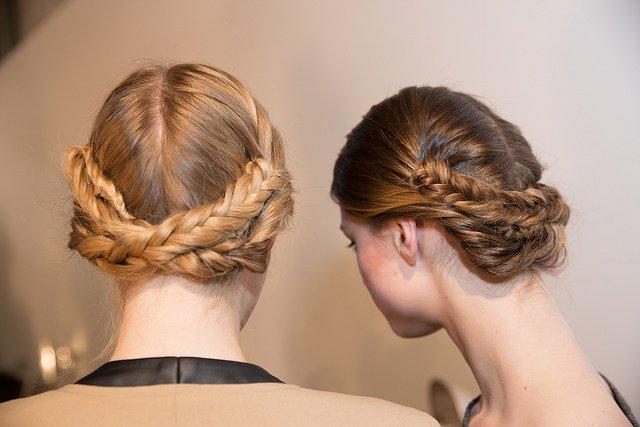 how to fishtail braid diy hair tutorial