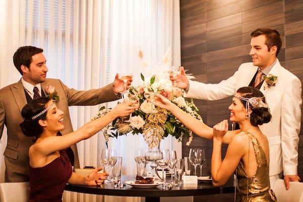 great gatsby daisy buchanan wedding
