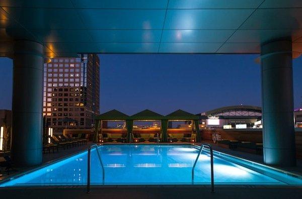 Sizzlin' Summer Staycation: Hotel Palomar Phoenix