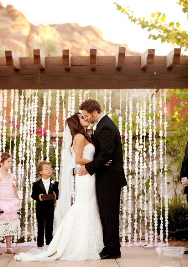 {Wedding Wednesday} 8 Truths About Being an Arizona Bride