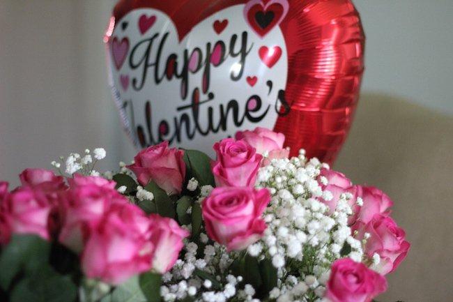 Valentine's Day date ideas