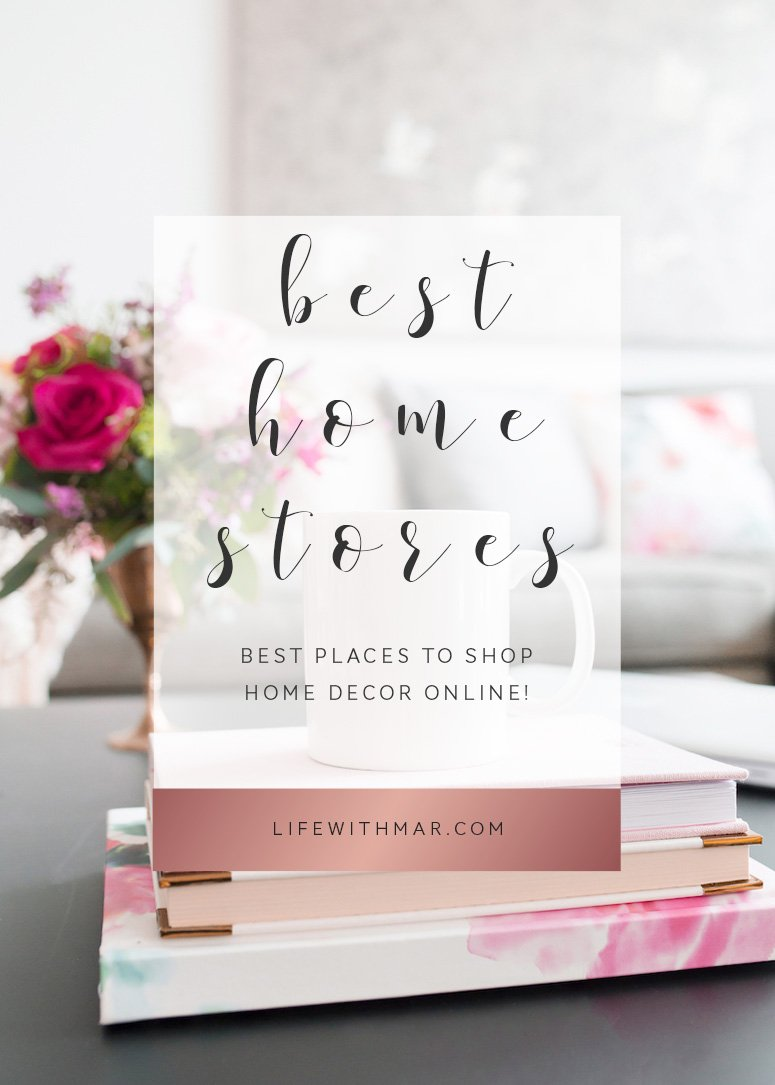 Best places to shop home decor online how to shop home for Best place to get home decor