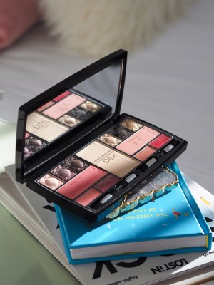 THE DIOR PALETTE THAT CHANGED MY MIND
