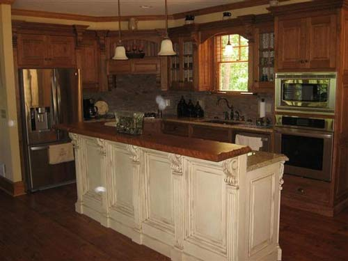 Kitchen Remodeling Ideas - Small Kitchens and Photos ... on Small:xmqi70Klvwi= Kitchen Remodel Ideas  id=22351