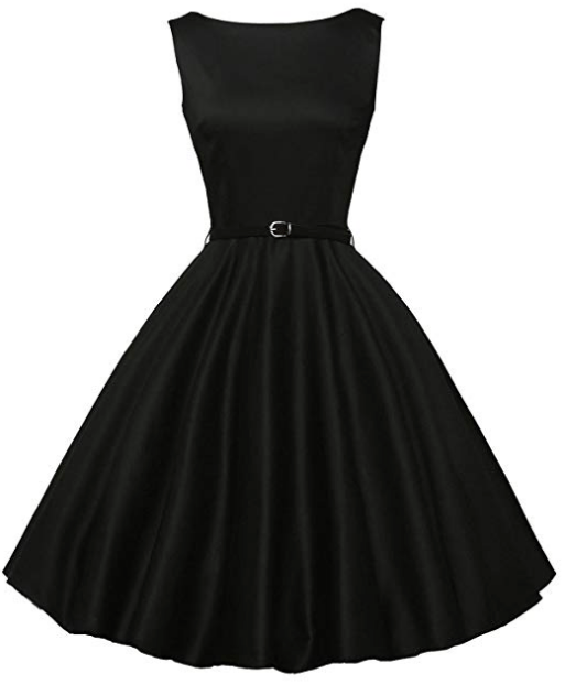 Black Vintage-Inspired Dress.png
