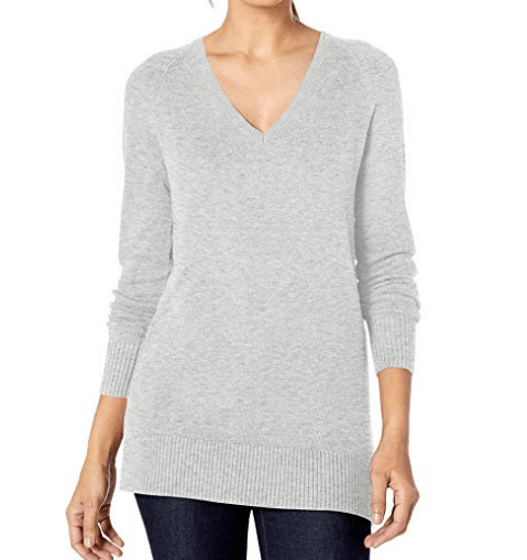 Gray Knit Sweater.png