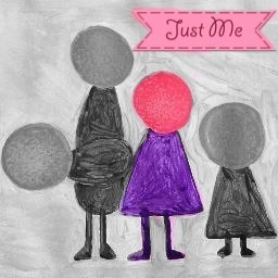 Just Me - Life With Pink Princesses