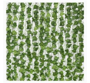 wall vines for room decor