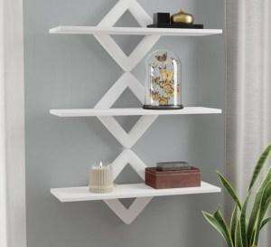 bookshelf for college apartment