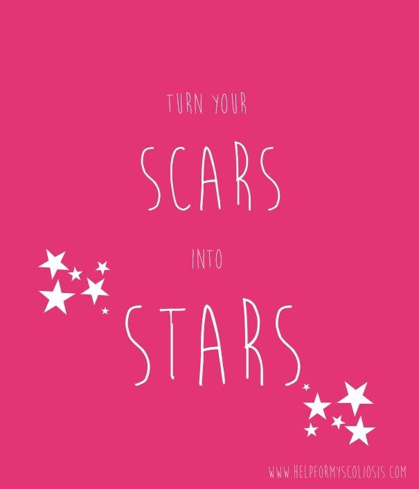 scoliosis-quote-scars-into-stars