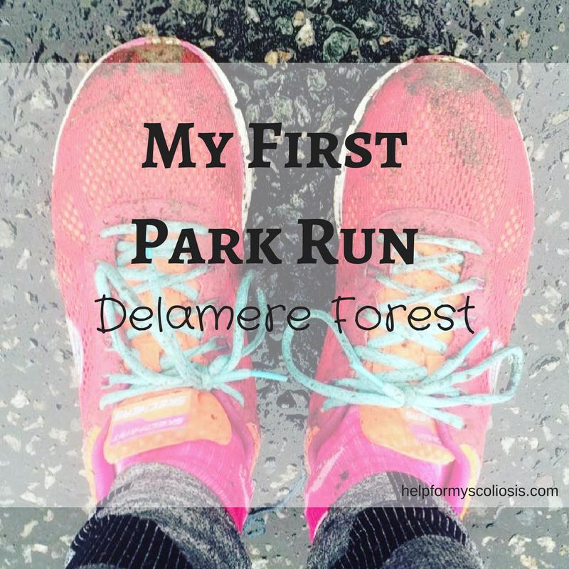 My First Park Run