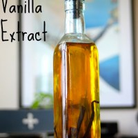 Vanilla Extract~Moira