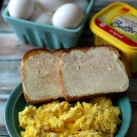 Fluffy Eggs Recipes and Coupon Offer!