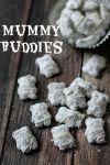 Mummy Buddies