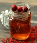 Cranberry Gingerale