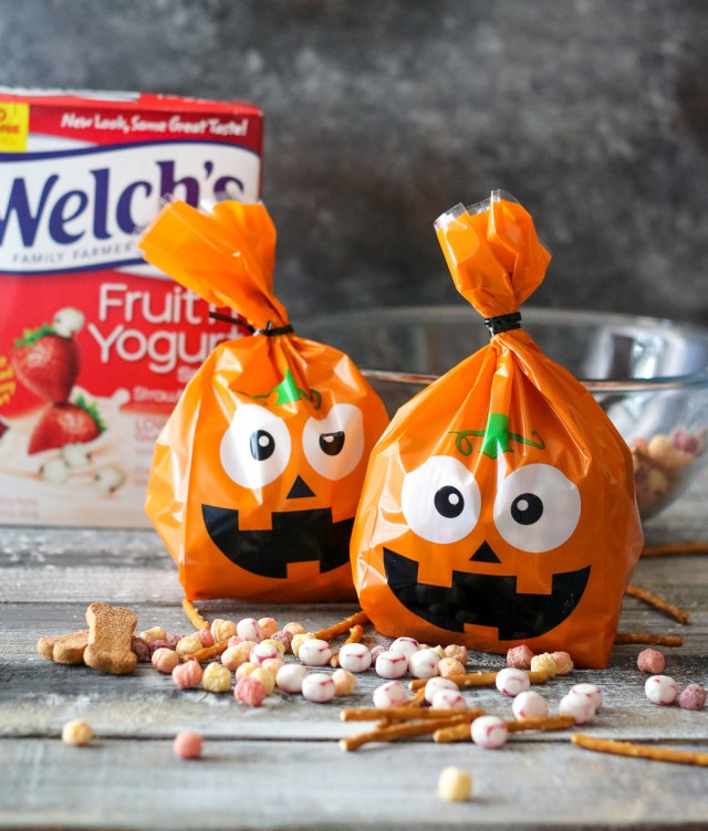 Welchs Fruit' n Yogurt Trick or Treat Mix (1 of 1)