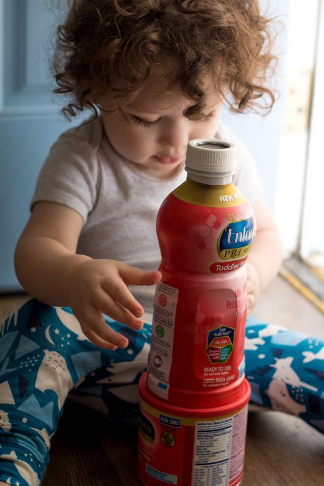 Enfagrow Toddler (1 of 1)