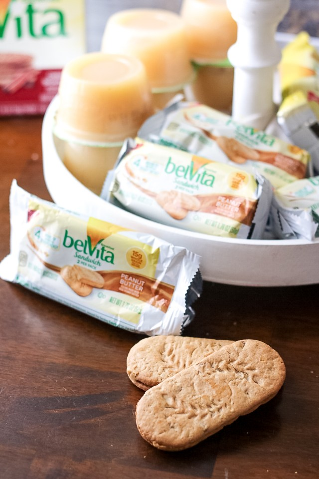 belVita Breakfast Station-2