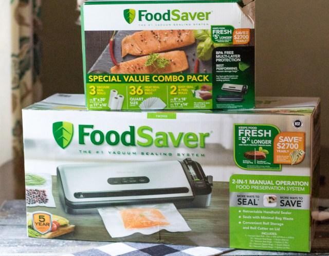 Food Saver-3