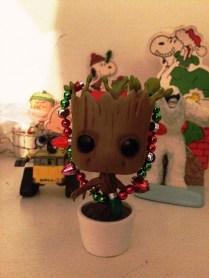 """""""I am Groot"""""""