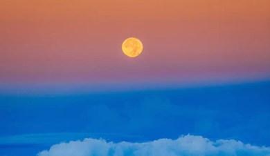 月 ことわざ
